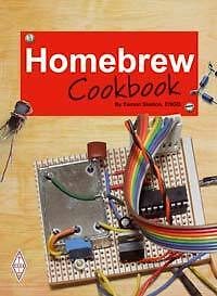 Homebrew Cookbook  - Book on Amateur / Ham Radio Home Construction