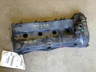 1999 Cadillac Deville Right Rear Side Valve Cover