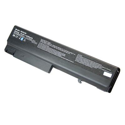 Laptop Battery for HP Compaq Business Notebook NC6400 NX5100 NX6100 NX6300 PC