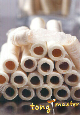 30mm 2Pack Sausage Casing Skin Collagen 80Ft Very Long