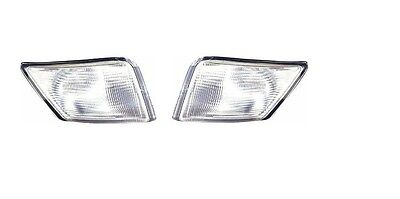 Iveco Daily 1999 - 2006 Clear Indicators 1 Pair L/h + R/h New