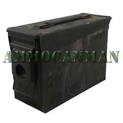 30 Cal Ammo Can Grade 2 FREE SHIPPING!!!