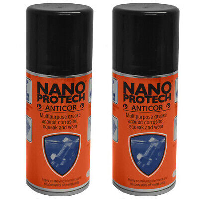 NANOPROTECH ANTICOR MULTI-PURP GREASE 210ml MODELS ** BUY ONE GET ONE FREE **