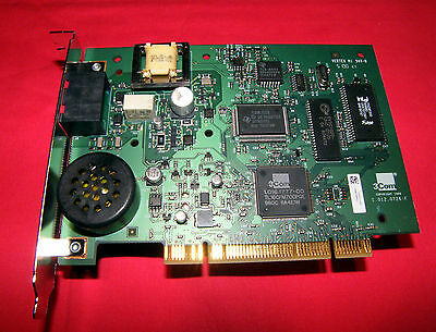 3COM U.S.ROBOTICS 56K VOICE INTERNAL PCI WINDOWS 8.1 DRIVER