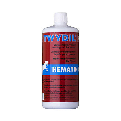 Twydil Hematinic - 1 Litre