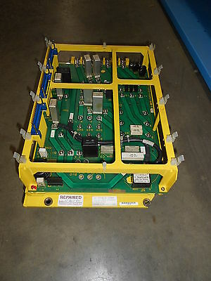Fanuc A06B-6059-H208 Spindle Servo Drive (No Top Board) ~ Used