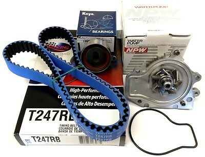 GATES Timing Belt KIT B18C 94-95 INTEGRA GSR VTEC