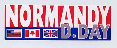D.day Normandy