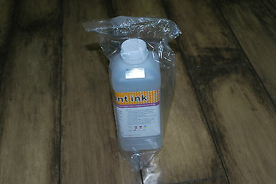 Eco Solvent Cleaning Solution for Roland Mimaki Mutoh Printers (1 liter)