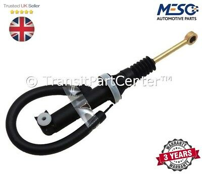 Clutch Master Cylinder Ford Transit 2000-2002 With Metal Rod