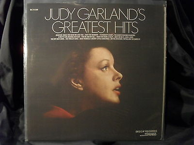 Judy Garland´s Greatest Hits