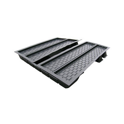 Nutriculture Multi-Duct NFT System Hydrokultur Aeroponic MD803 Homegrow Anzucht