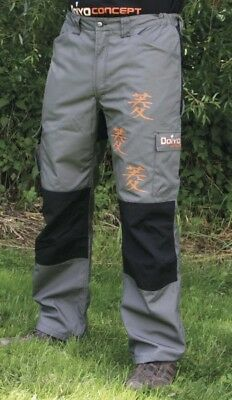 Iron Claw Doiyo Concept Tough Pants (Anglerhose / Outdoorhose) Fishing Trousers