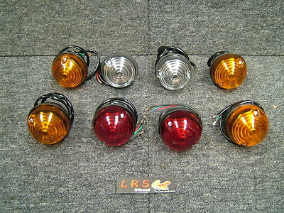Land Rover Series 3 Replacement Lamp Light Kit upto 1993 DA1077