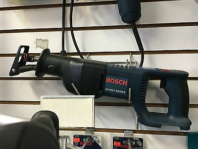 Bosch 1645B-24 24V Cordless Reciprocating Saw (Tool Only)