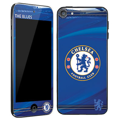 New Everton iTouch 5 skin Ultra Thin iPod Skin Everton FC OFFICIALLY LICENSED