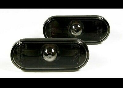 Seat Leon Ibiza Cordoba Alhambra Toledo Altea Black Side Indicators Repeater
