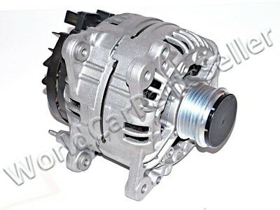 AUDI A4 VW Passat B5 B5.5 1.9L-2.0L REMANUFACTURED ALTERNATOR 1995-2005