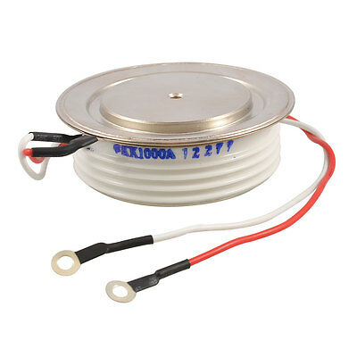1.6KV 1000A KK Metal Case Fast Thyristor Silicon Controlled Rectifier
