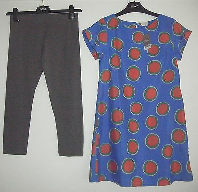 Next Leggings & Tunic Outfit Age 3 Years  RRP £14