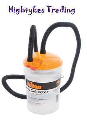 Triton DCA300 Dust Collecting collector sawdust Collection Bucket 23Ltr vacuum