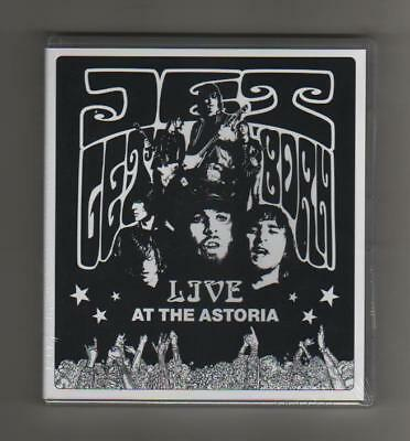 JET  - LIVE AT THE ASTORIA -Ep 5 PEZZI Ltd Ed-Sigillato