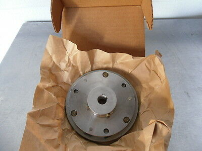 "Warner Electric 5367 111 003 Clutch Coupling, 1/2"" Bore"