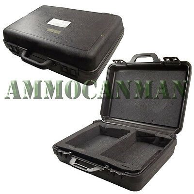 Surgical Suction Apparatus Case Black (Previously Issued)