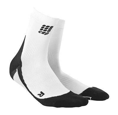 CEP Compression Short Socks Damen Laufsocken WP4B0