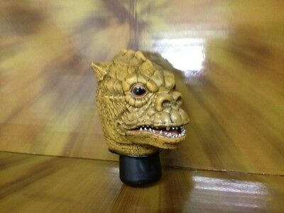 Sideshow 1/6 Star Wars Exclusive Edition Bossk Close mouth Head Sculpt