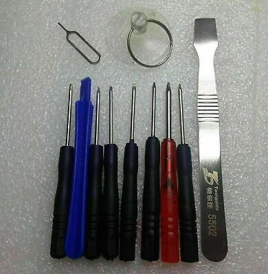 Iphone 4 Repair Kit Opening Tools For Apple 4G 4S 4Gs 5 5S 5Th 6 6S 3G 3Gs Ipod