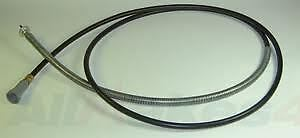 Land Rover Defender 90 / 110 LHD 4Cyl Speedo Cable LHD Only PRC6021 x1