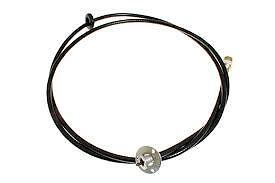 Land Rover Series 3 4 Cylinder Models Speedo Drive Cable 90623054 x1