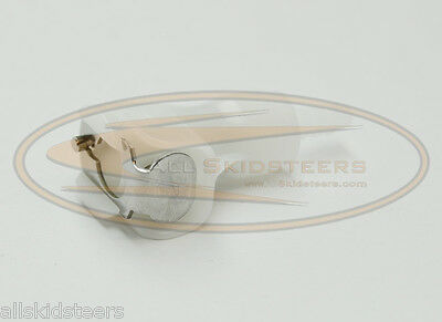 Bobcat Windshield Washer Quick Coupler S100 S130 S150 S160 S175 S185 S205 pump