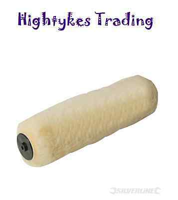 NEW PAINT ROLLER REFILL 12 INCH 300mm SHORT MEDIUM LONG  or SHEEPSKIN