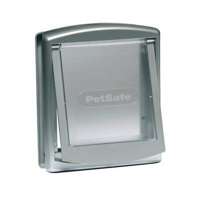 Staywell 737SGIFD - Porte 2 Positions pour Chien   3 kg