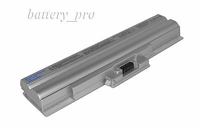 48WH 11.1V UK Battery FOR SONY VAIO VGN-FW21J VGN-FW21L VGN-FW21M