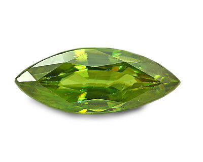 3.45 cts Natural Sphene Loose Gemstone - Marquise