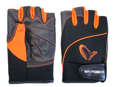 Gants Savage Gear Protec - Taille Xl