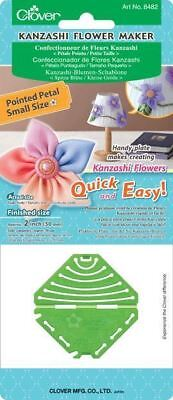 Clover Kanzashi Flower Maker - Pointed Petal