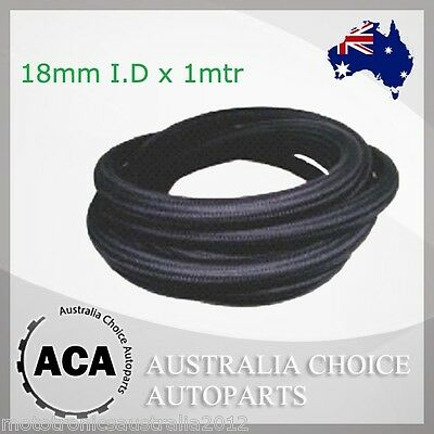 """Brand New LPG Gas Vapour Hose 18mm I.D or 3/4"""" x 1 meter"""