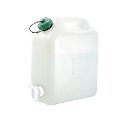 2 JERRYCAN  ALIMENTAIRE 20 L eda