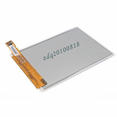 New Original ED060SC7(LF)C1 E-ink LCD display for Amazon Kindle 3 ebook reader