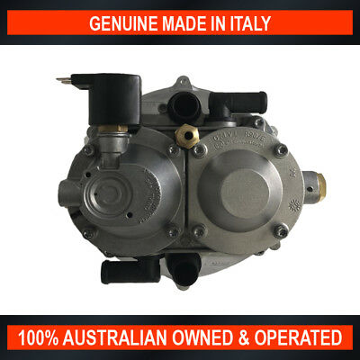 Brand New Genuine OMVL R90E LPG Gas Convertor