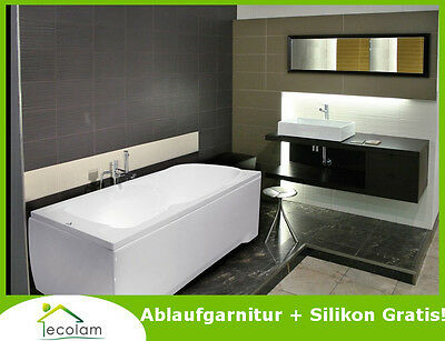 badewanne eckwanne majka 120 x 70 sch rze ablauf eur 250 00 picclick de. Black Bedroom Furniture Sets. Home Design Ideas
