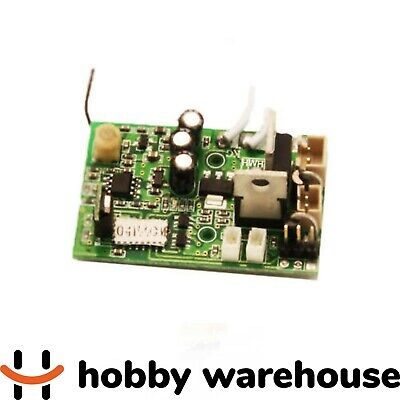 Remote Control Double Horse 9104-20-40Mhz RC Helicopter Main PCB Control Board