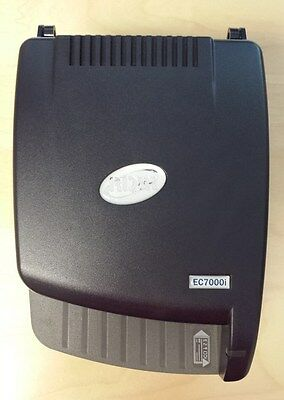 RDM 7011F Check Reader with Power Supply and 1 year Warranty