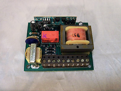 Motorola PA Amp Board Interface Model # BLN6696A