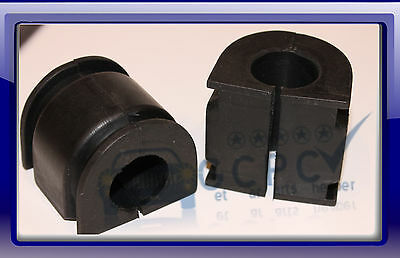VOLVO FRONT ANTI ROLL BAR BUSHES X2 for S80 , XC90