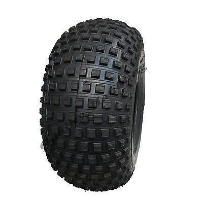 22x11.00-8 Knobby tyre, ATV Quad trailer tyre 22 11 8 tire 4ply heavy duty